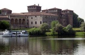 Castello di San Giorgio a Mantova - Foto Paola Gemelli
